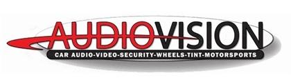 audio Vision logo