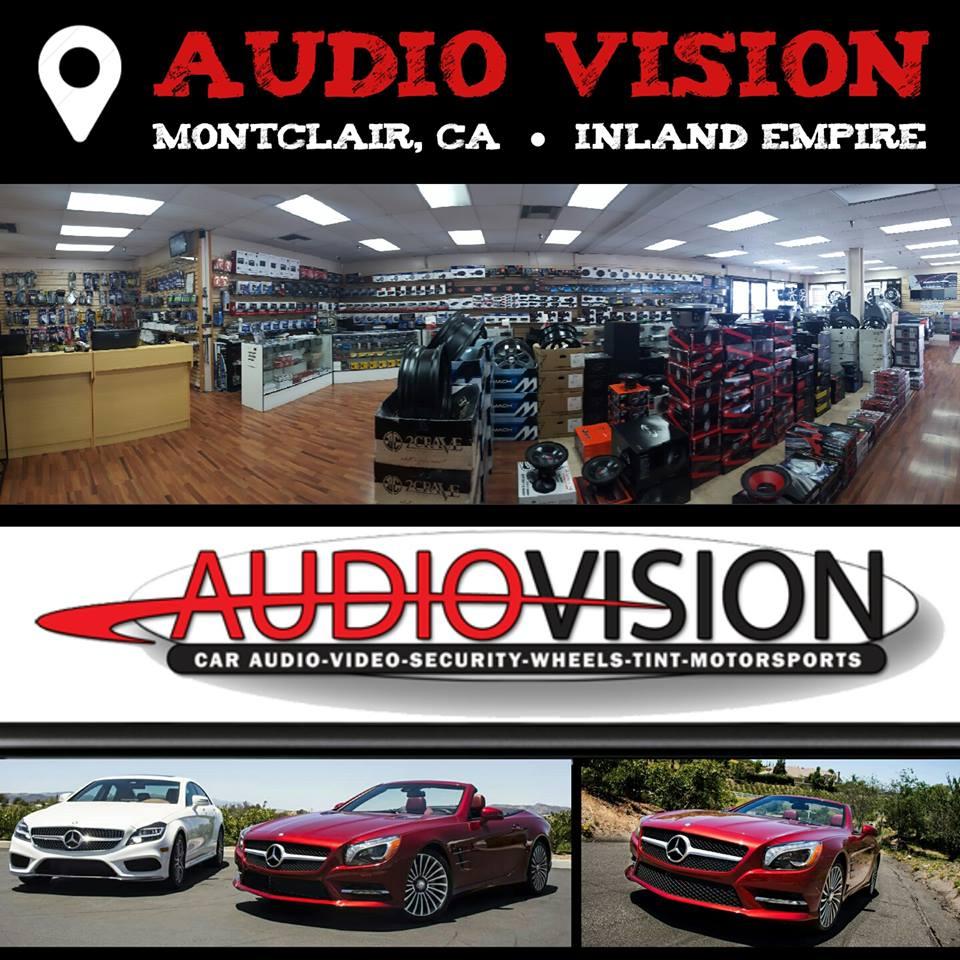 Montclair Stereo Shop