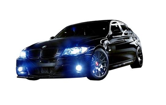 HID & LED Headlights