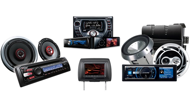 Car Audio & Video in Montclair